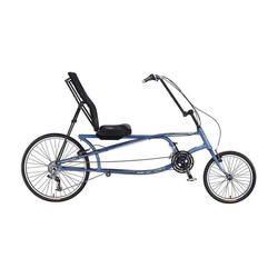 Sun Bicycles EZ Sport AX